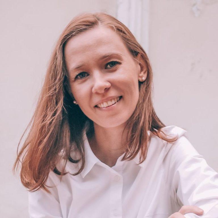 Наталия Робионек